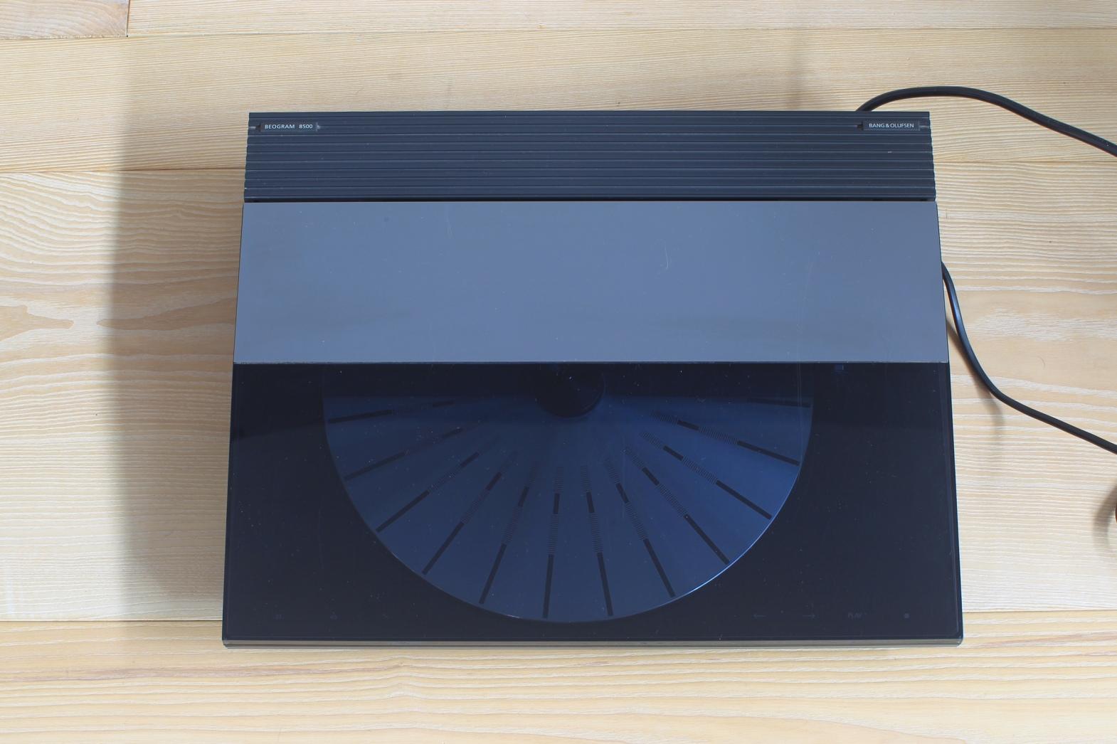 B&O 8500-6