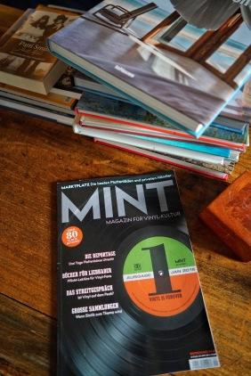 Mint 3